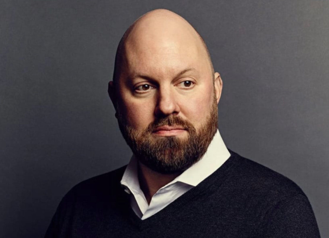 On the CSPI podcast this week, I talk to Marc Andreessen, a venturecapitalist and the founder of Netscape. He joins the podcast to talk about wh