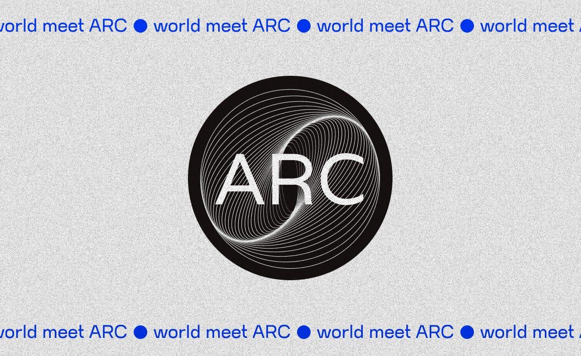 World: Meet ARC