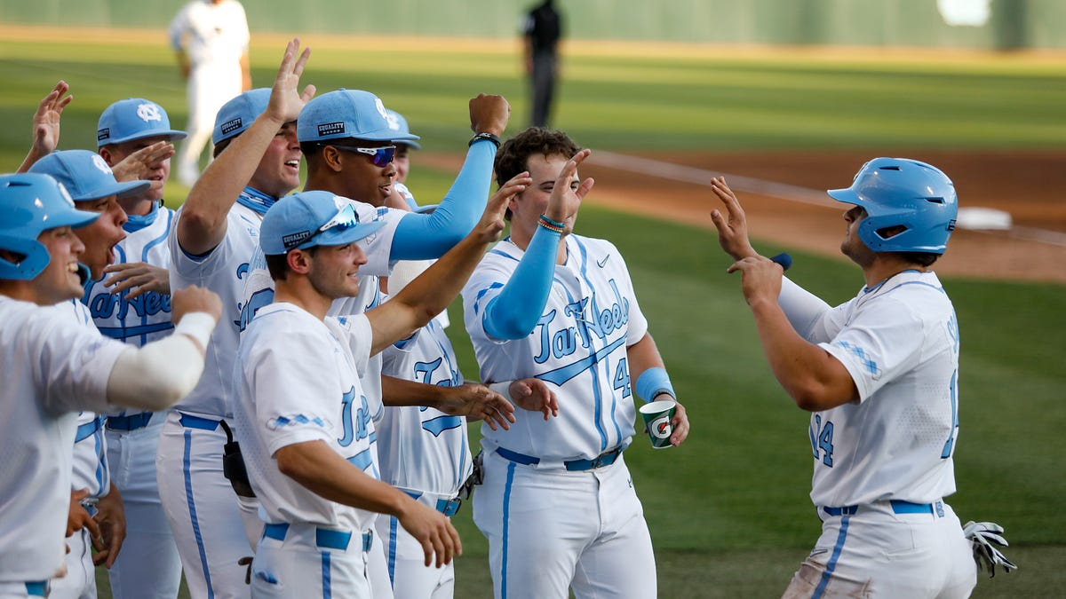 Tar Heels' Toughness Shines Through in Baseball Series Win Over Duke