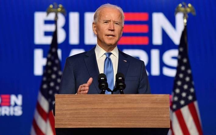Joe Biden Backs Compromise to Win a Vast Social Agenda
