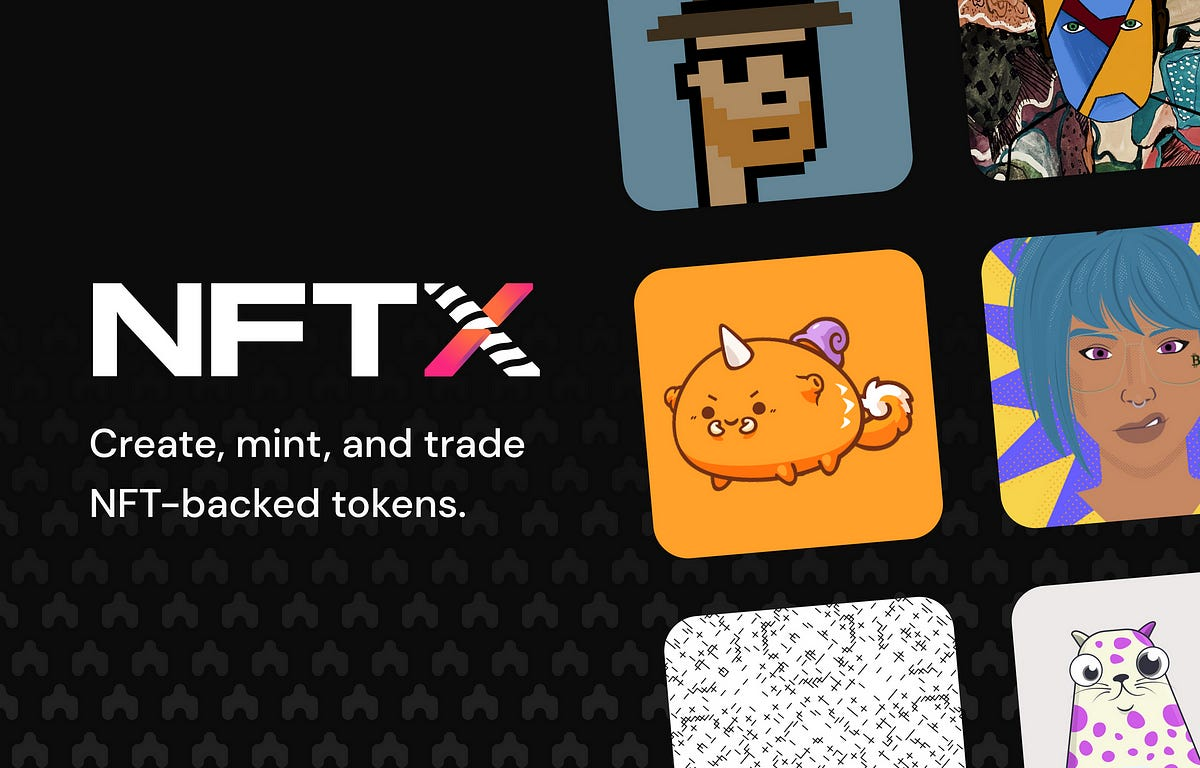 NFTX Fresh UI, Raid Guild Smart Invoice, Defiant Media Funding Round