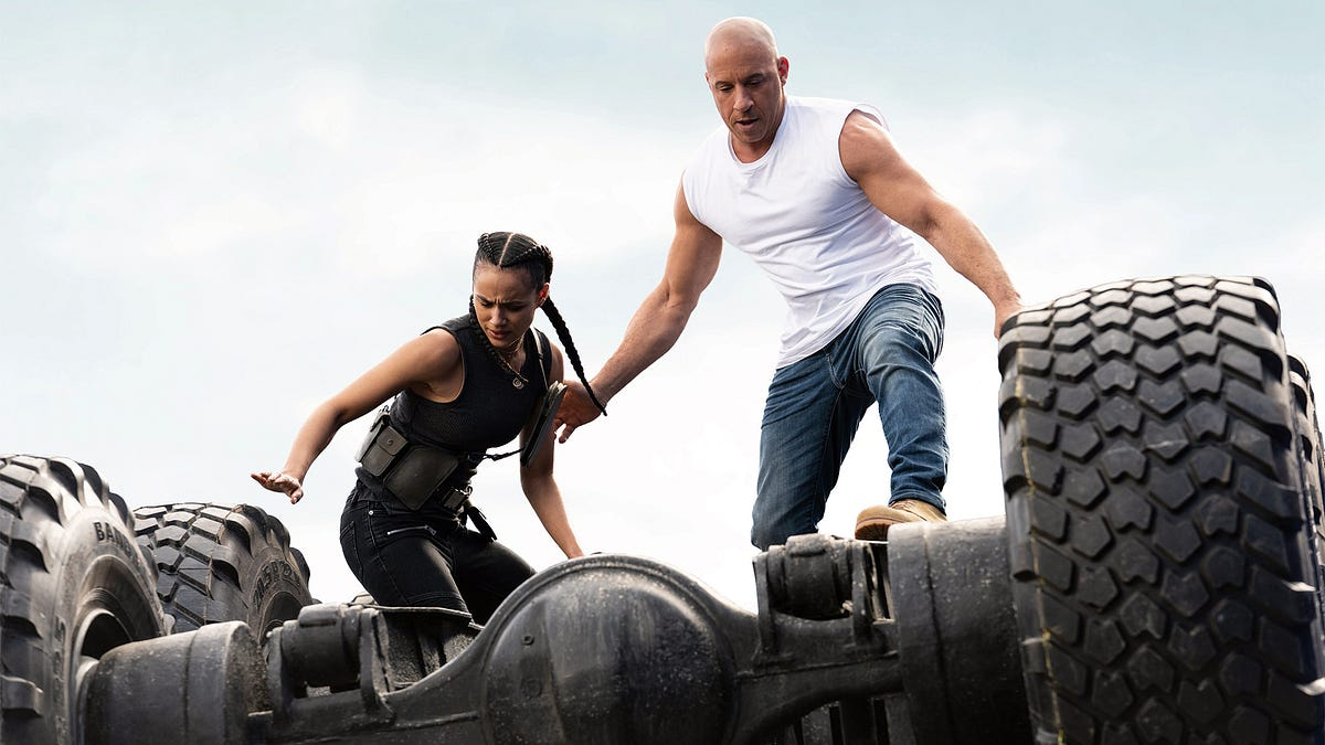 Download del film completo Fast and Furious 9 in inglese ...