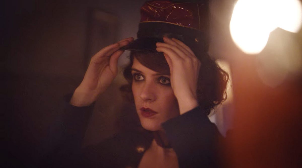 Babylon Berlin: Episode 23 and Episode 24 (with Lily