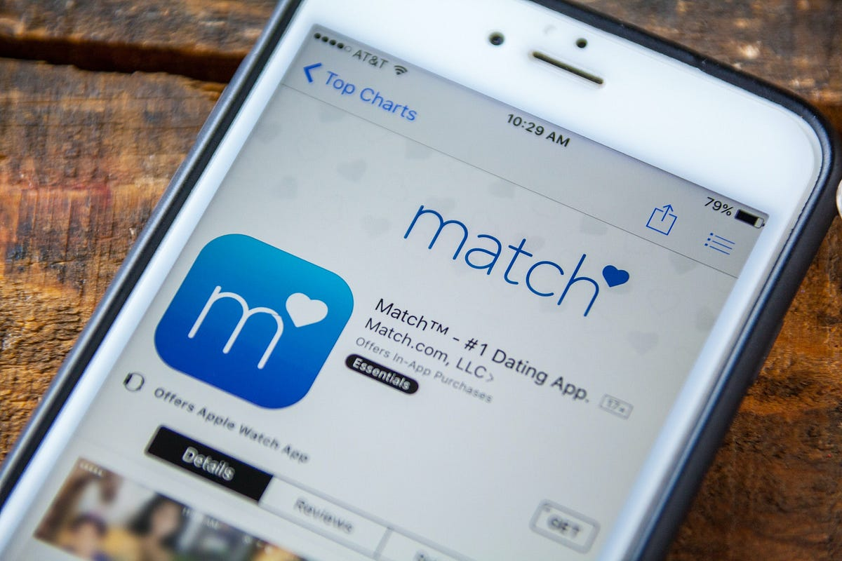 Match Group Surges as the Online Dating Company Joins S&P
