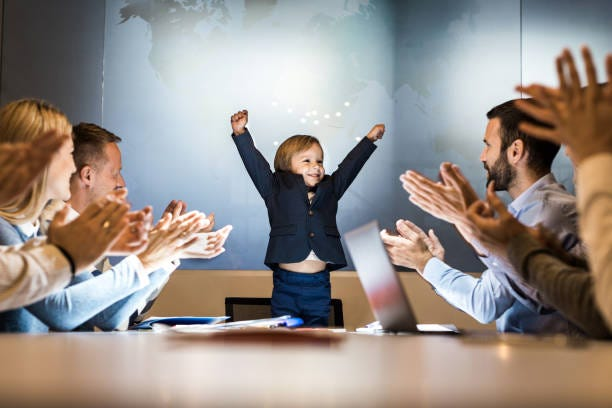 28,958 Child Leading Stock Photos, Pictures & Royalty-Free Images - iStock