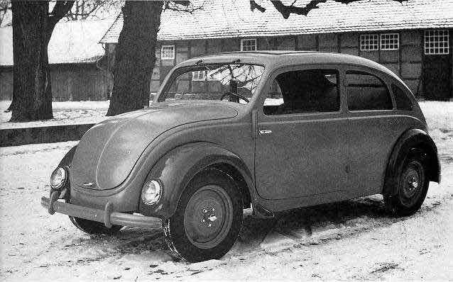 1934 Modelo Tipo 32