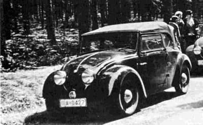 Escarabajo tipo 60