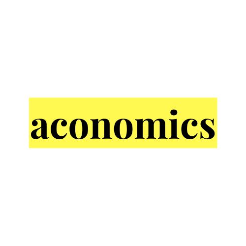 Aconomics