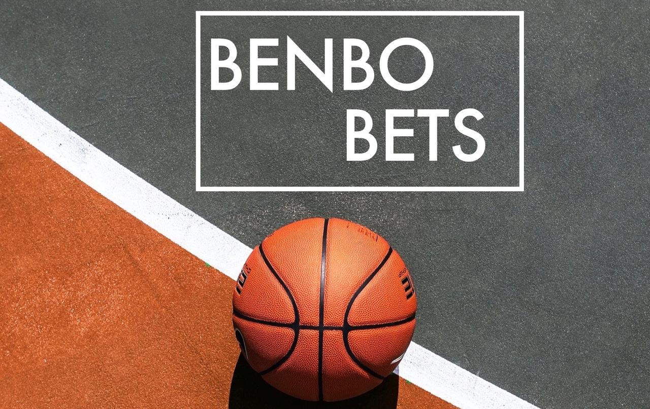 Benbo Bets Newsletter