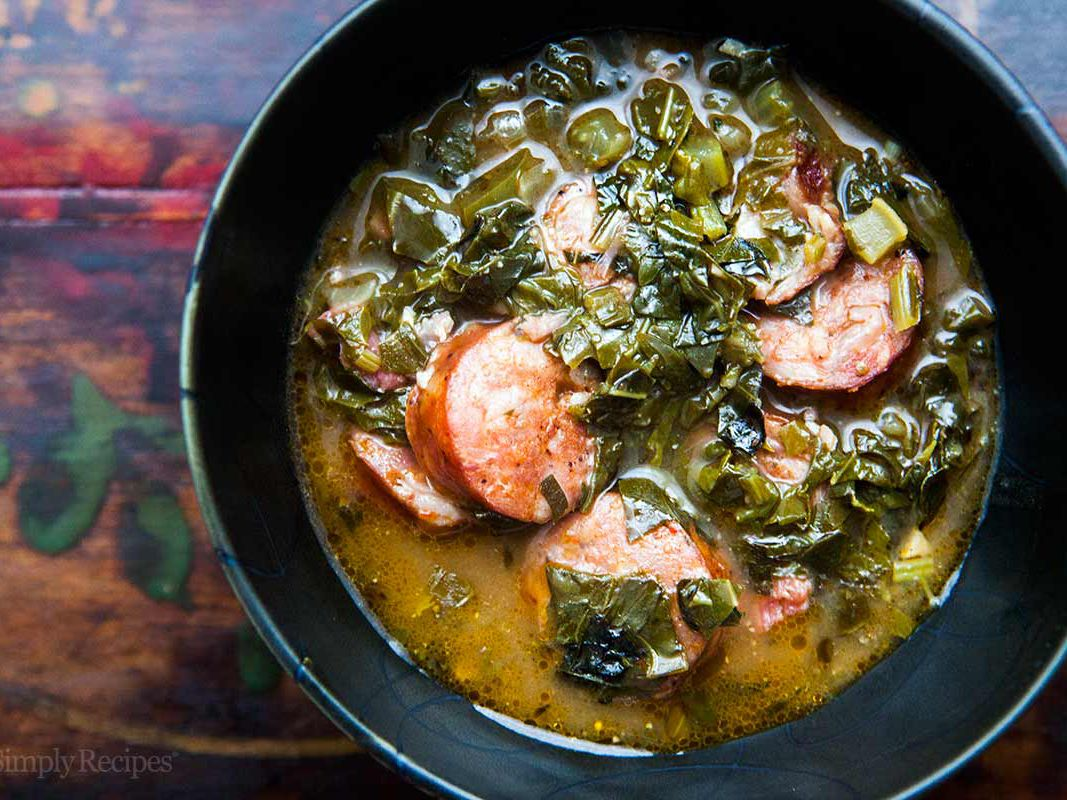 Hungry for Gumbo
