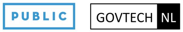 Netherlands GovTech Community
