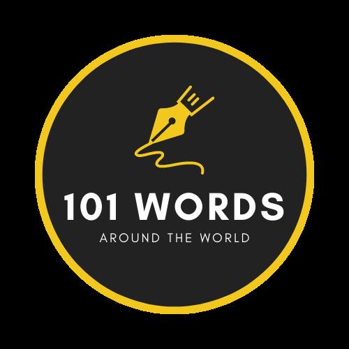 101 Words Around the World