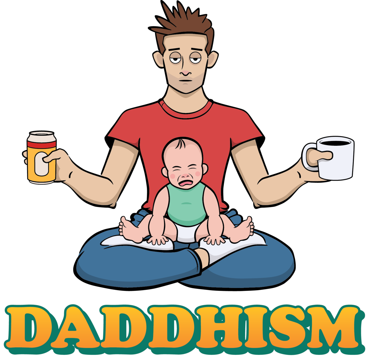 Daddhism Daily