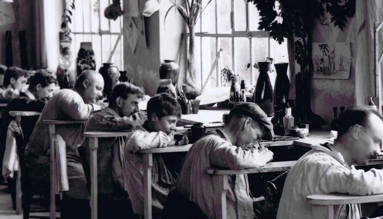 Newsletter on Art Nouveau Craftwork & Industry