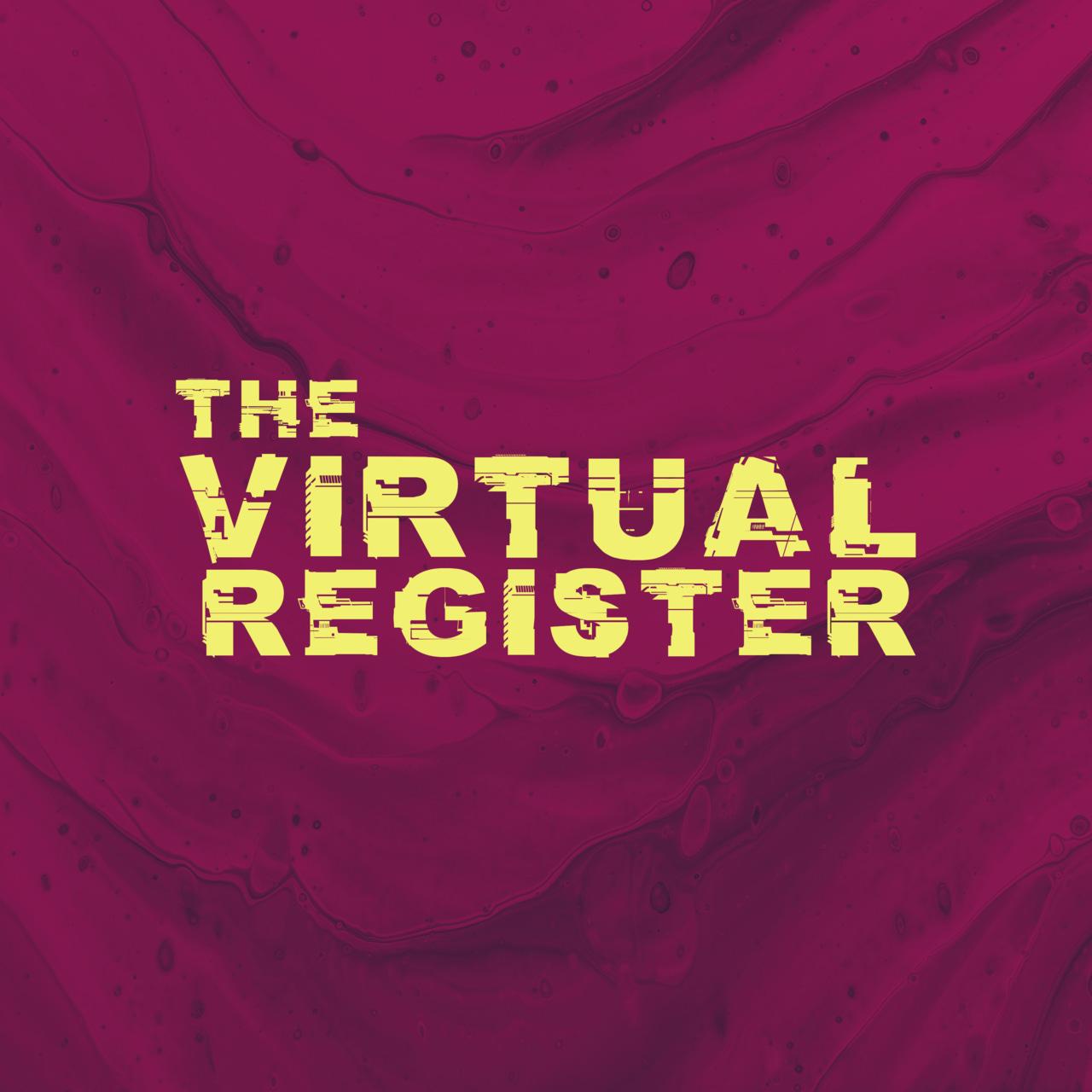 The Virtual Register