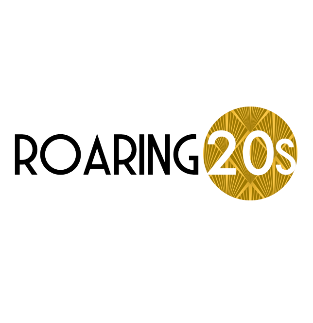Roaring 20s by Tate