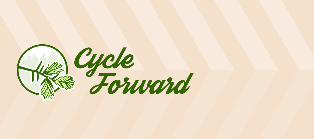 Cycle Forward Newsletter