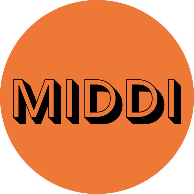 MIDDI