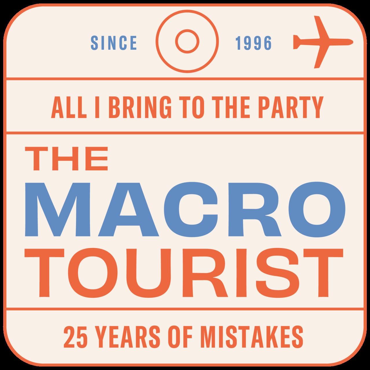 The MacroTourist