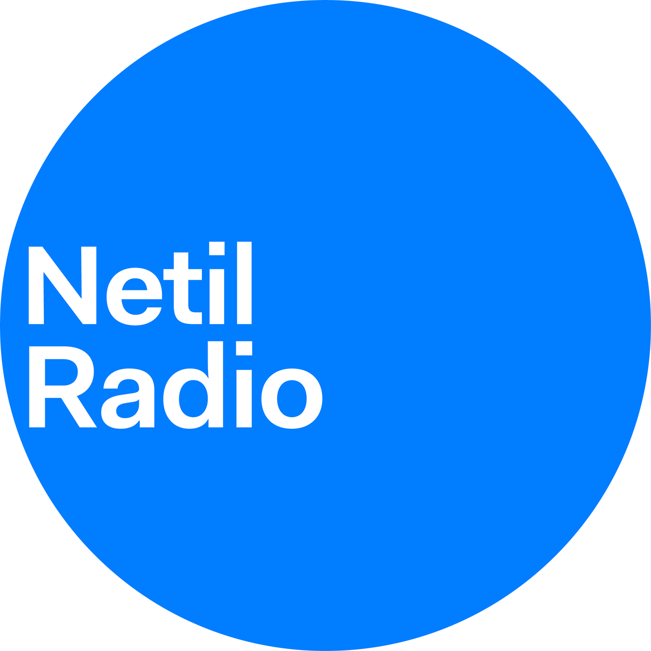 Netil Radio's Newsletter