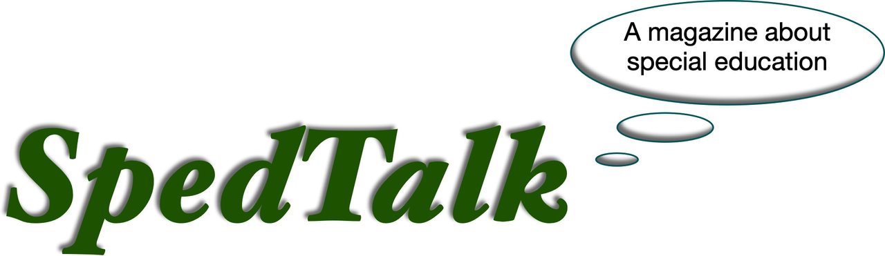 SpedTalk
