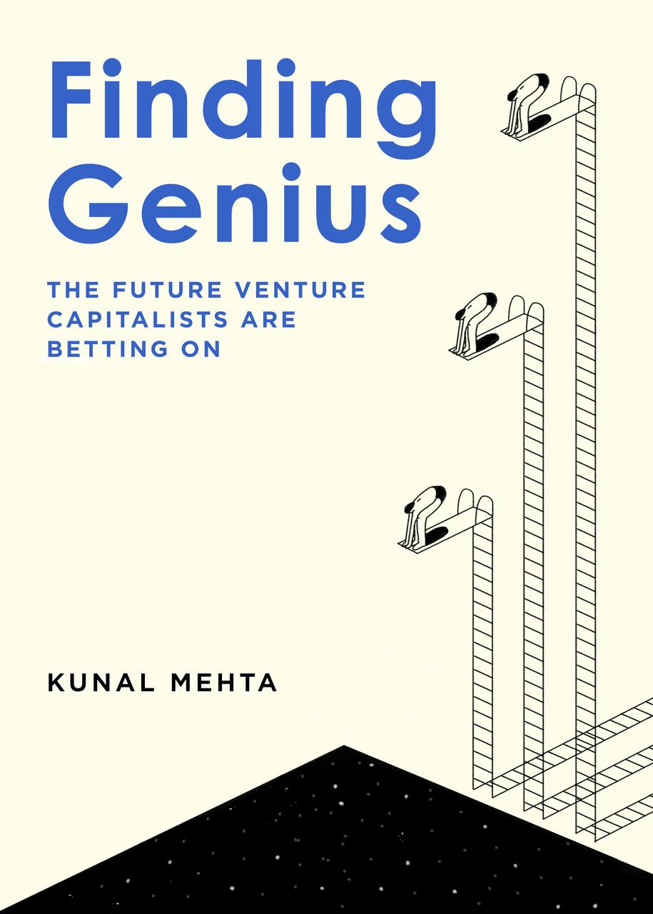 Finding Genius