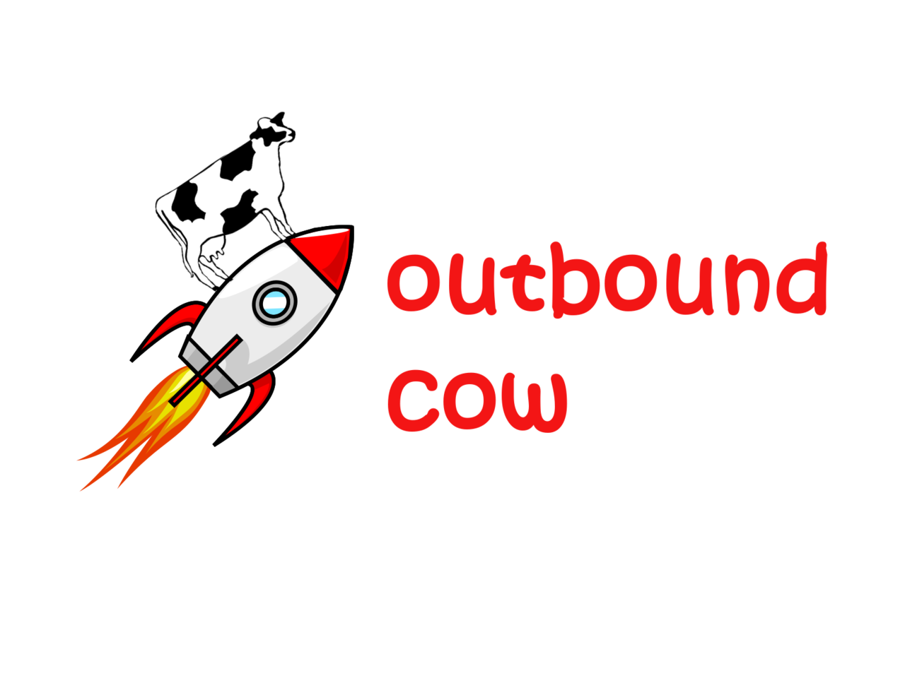 The OutBound Cow
