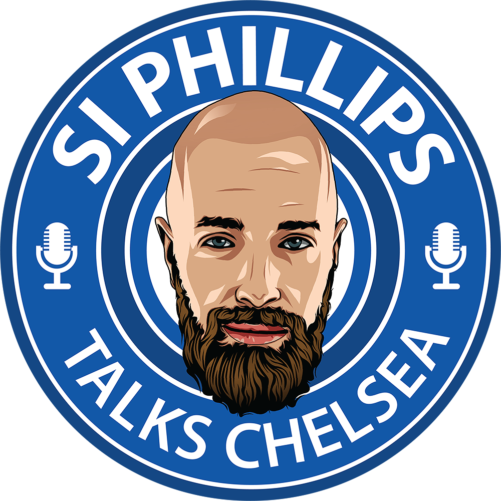 Si Phillips Talks Chelsea
