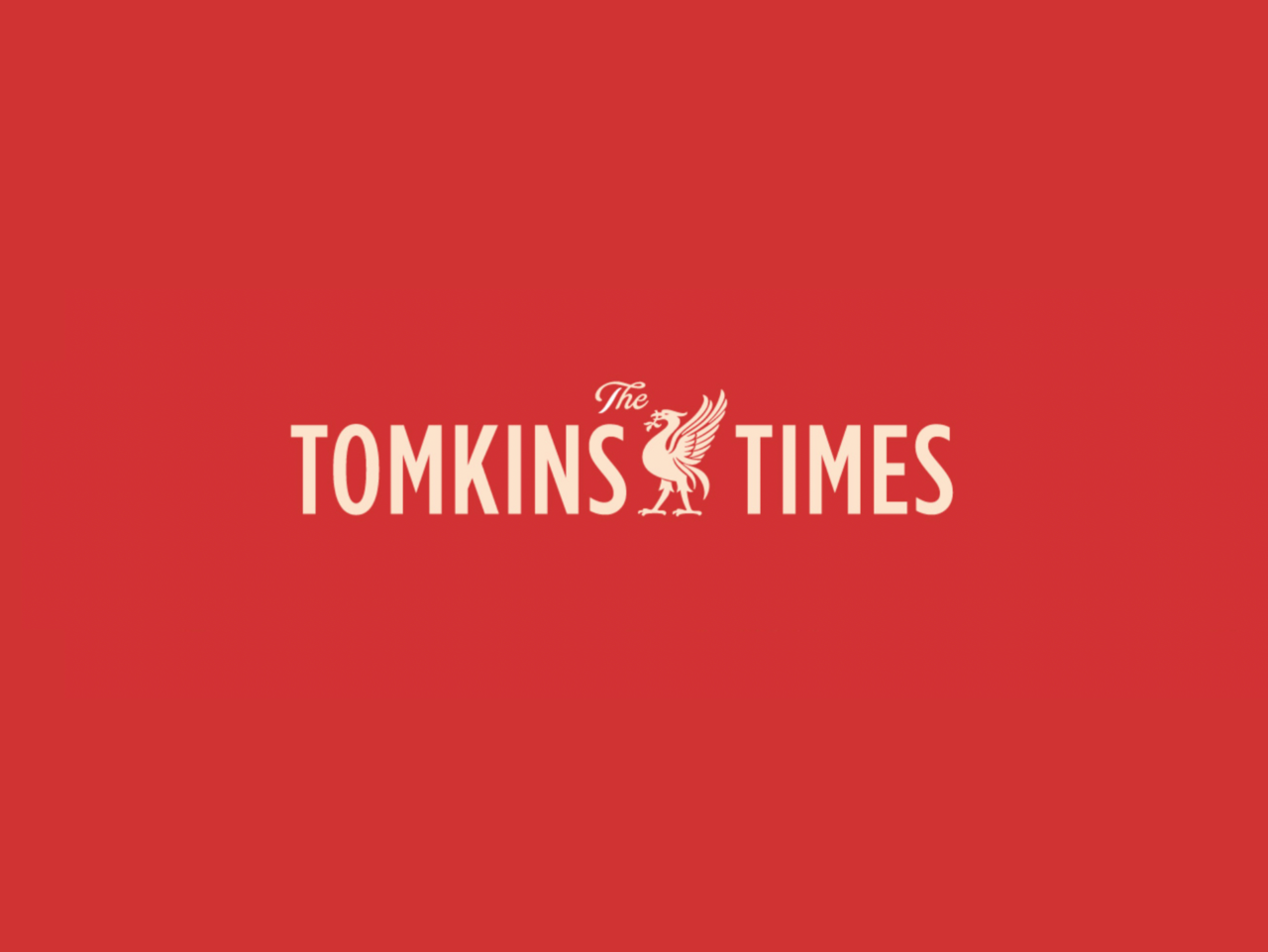 The Tomkins Times Extra