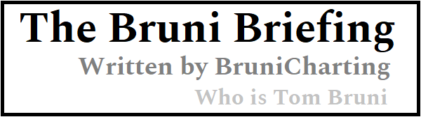 The Bruni Briefing