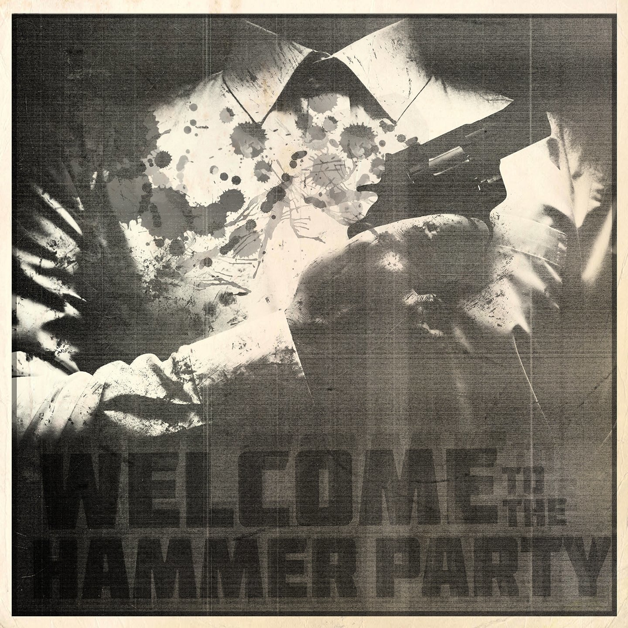 Welcome to the Hammer Party