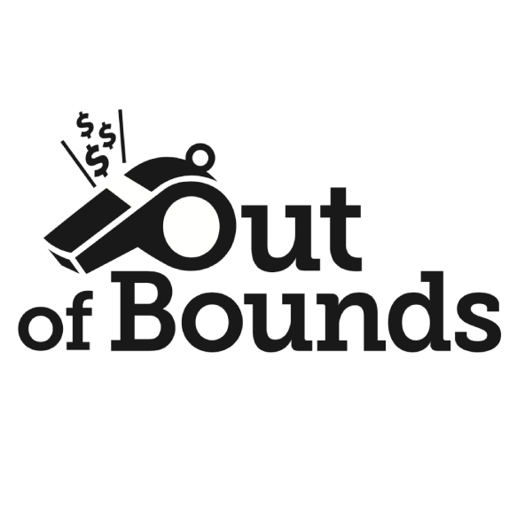 Out of Bounds with Andy Wittry