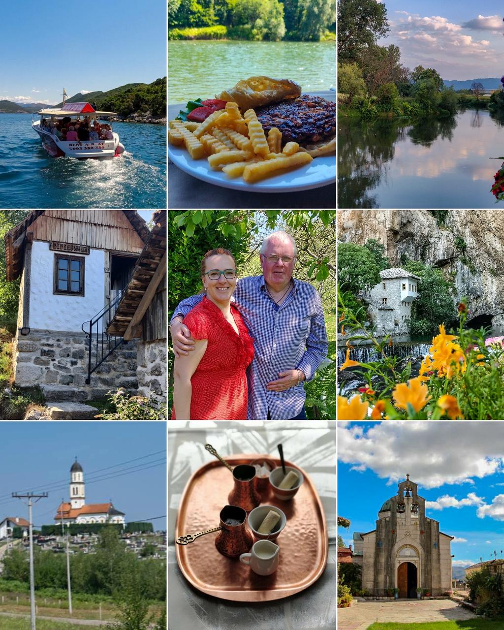 The Living in Bosnia and Herzegovina Newsletter