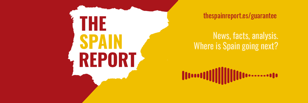 The Spain Report