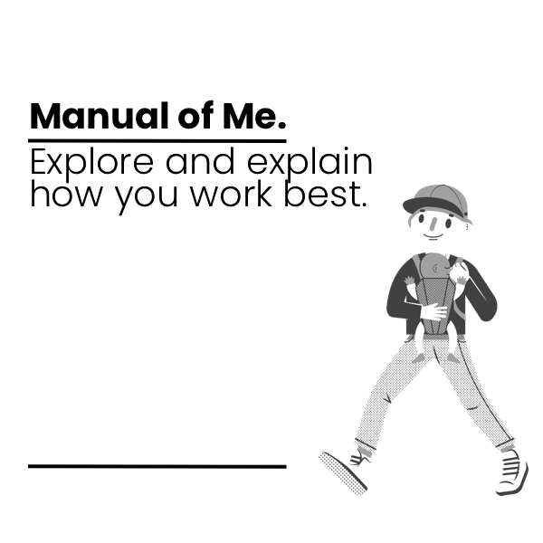 Manual of Me