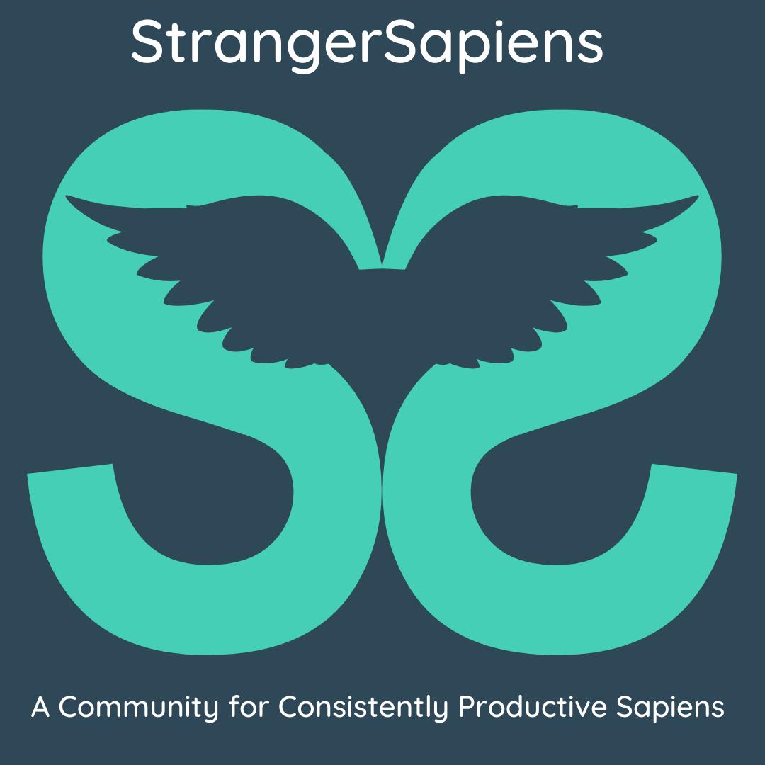 StrangerSapiens Newsletter