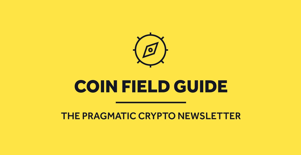 Coin Field Guide