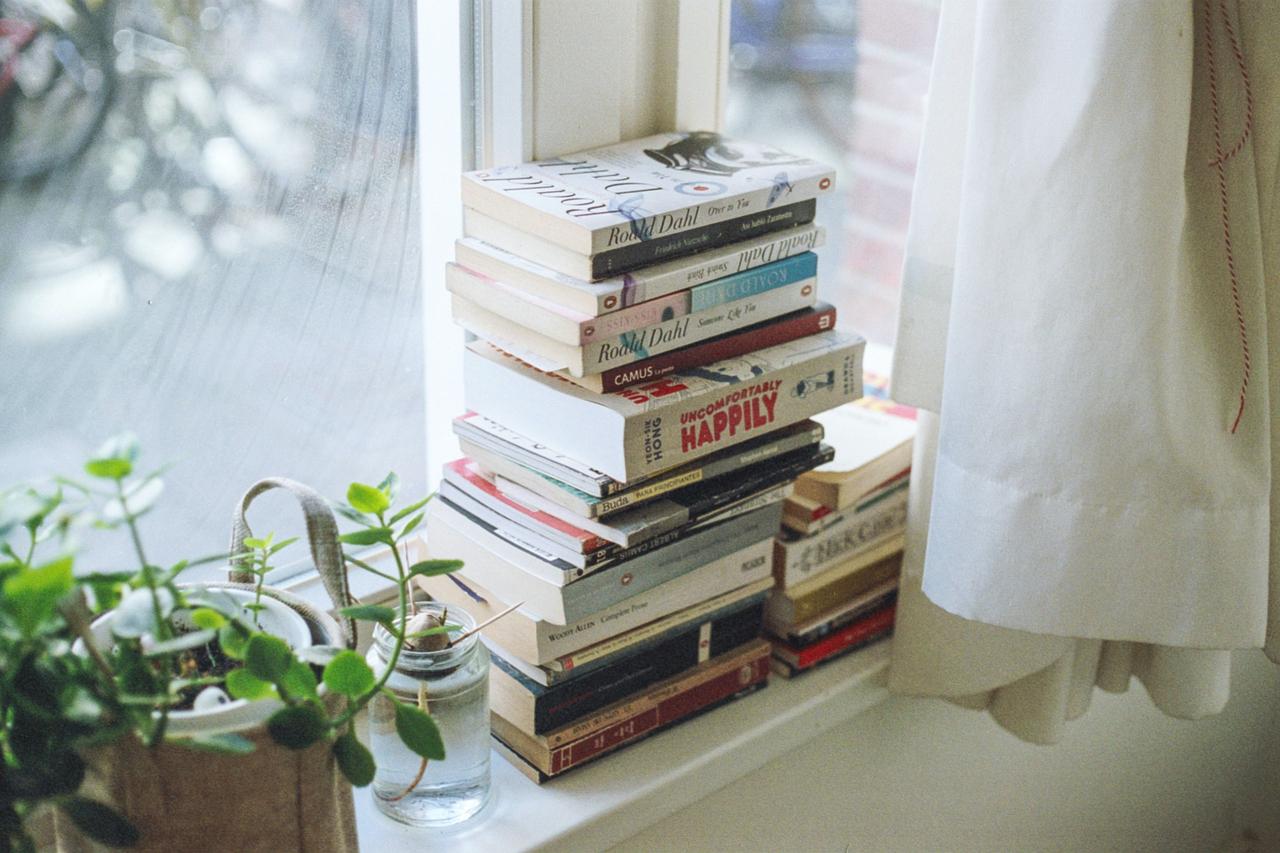 SoNovelicious, Books & Reading & More Books