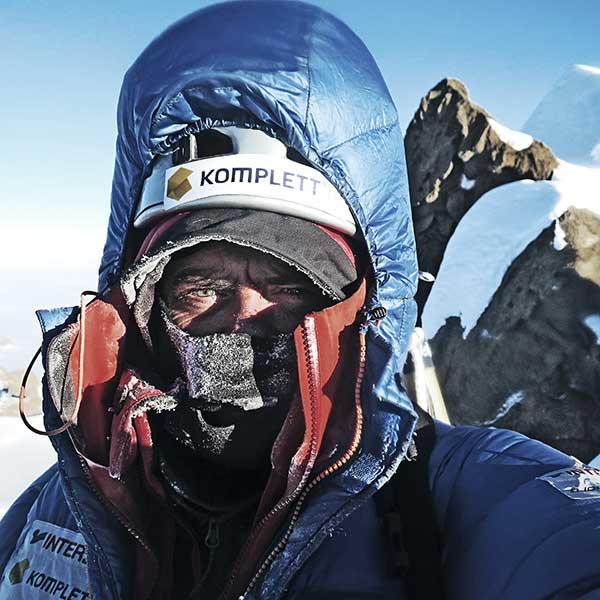 Kirkpatrick's Climbing Notes