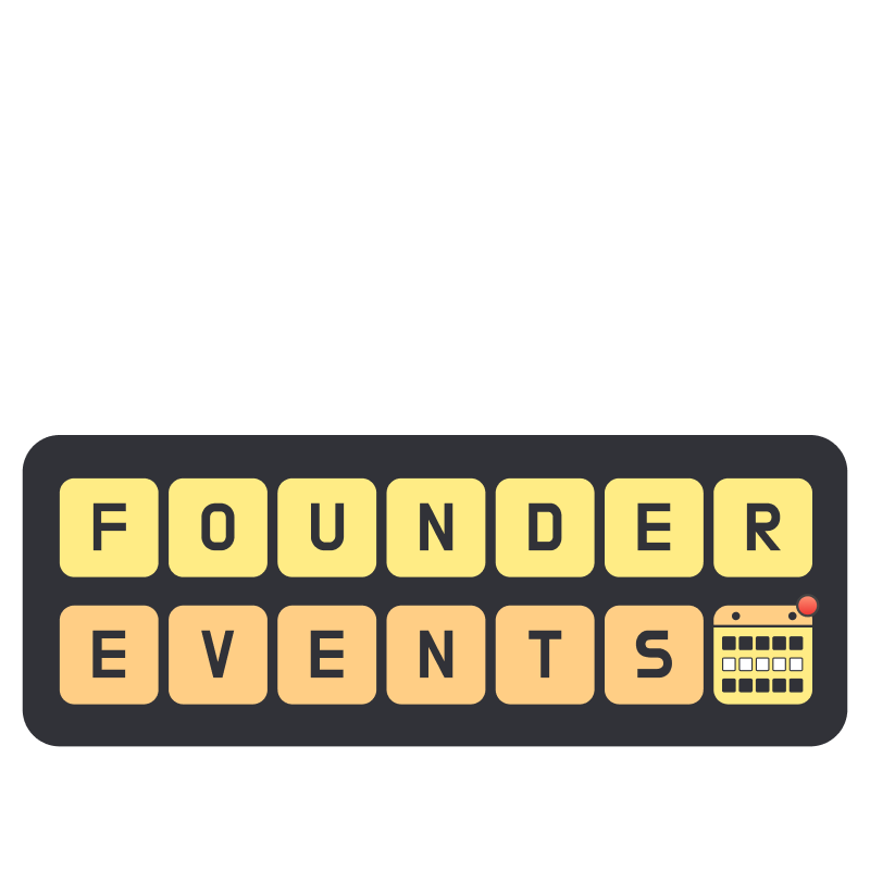 Founder Events