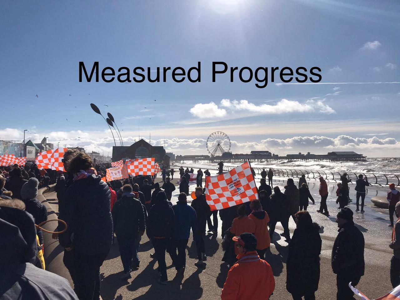 Measured Progress