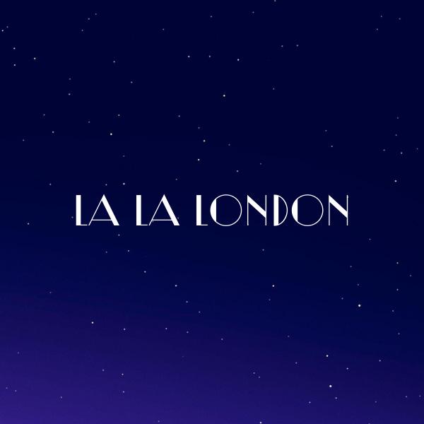 La La London's Newsletter