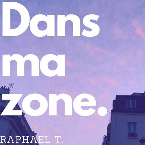 ⚛️ Dans Ma Zone 🌌