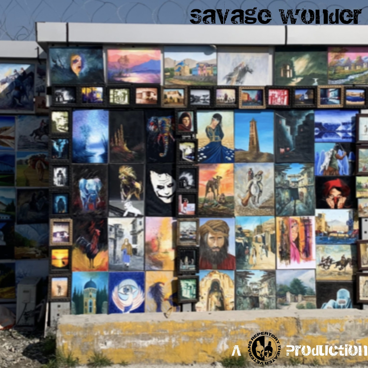 Savage Wonder