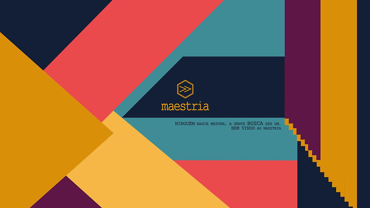 Newsletter Maestria