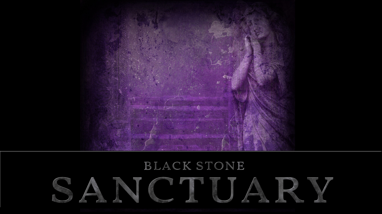 Of Hearth & Shadow: Notes From Black Stone Sanctuary