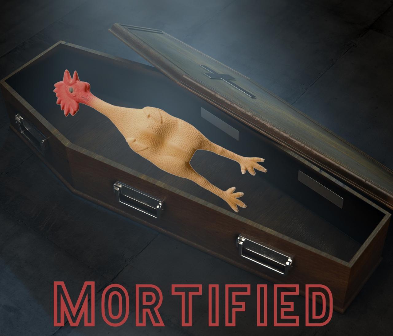 Mortified