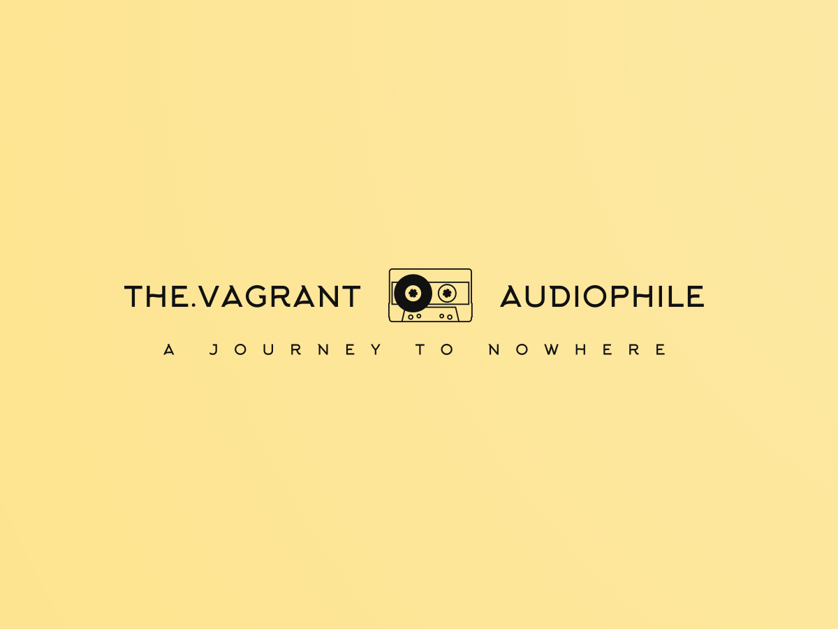 The Vagrant Audiophile