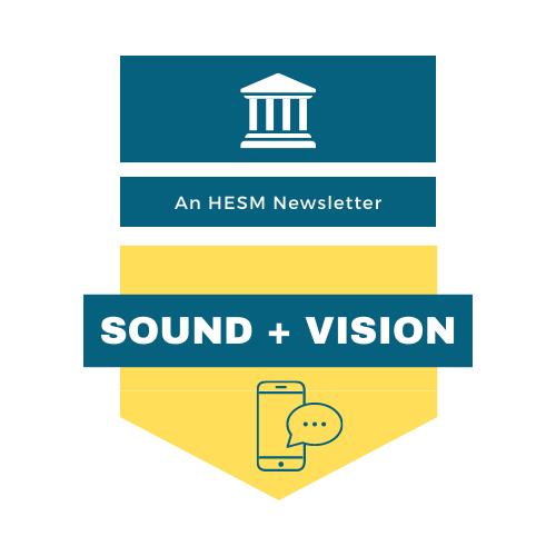 SOUND + VISION