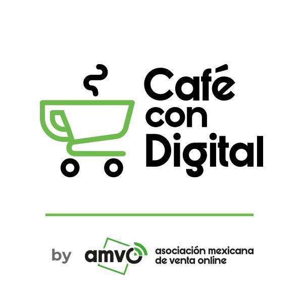 Café con Digital / AMVO